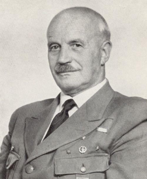 Ludvig Valentiner